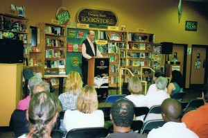 My Book Event At Changing Hands Bookstore