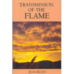 Transmission of the Flame, by Jean Klein