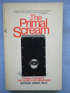 The Primal Scream